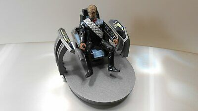 """Star Trek Command Chair DST/AA 6""""-7"""" Scale Action Figure Accessory"""