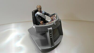 """Star Trek Helm Console DST/AA 6""""-7"""" Scale Action Figure Accessory"""