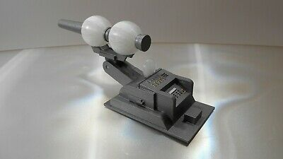 """Star Trek Laser Cannon DST/AA 6""""-7"""" Scale Action Figure Accessory"""