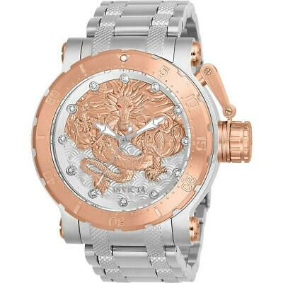 Invicta Coalition Forces 26509 Men's Two-Tone Automatic Dragon Watch