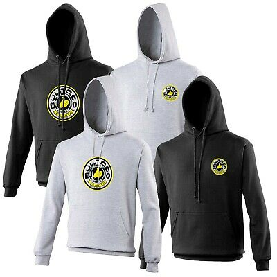 Bultaco Hoodie Motorcycle Motocross Enthusiast VARIOUS SIZES & COLOURS