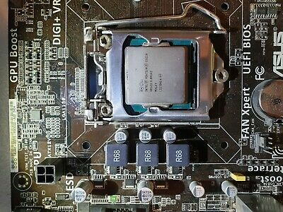 Asus H81M-A With Pentium G3220 3.0Ghz 1150 Combo