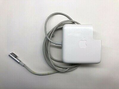 " Chargeur Original Apple Magsafe 1 60W Pour Macbook Pro 13"" Avant 2012"