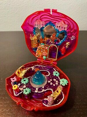 Vintage 1996 Polly Pocket Sweet Roses