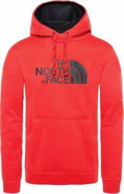 ef07b09658 THE NORTH FACE TNF Surgent T92XL8682 d'entraînement Sweat à Capuche pour  Hommes