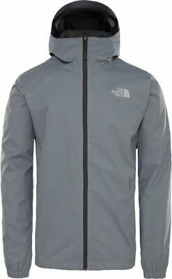 57aff57499 THE NORTH FACE TNF Quest T0A8AZJNE Waterproof Outdoor Hiking Jacket Hooded  Mens