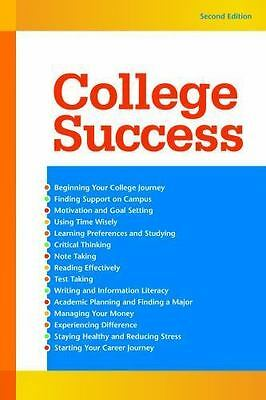 Pocket Guide to College Success, Paperback by Shushan, Jamie H., ISBN 1319030...