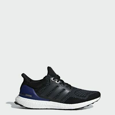 Adidas Ultra Boost 1.0 Og BlackPurple Uk Size 5.5
