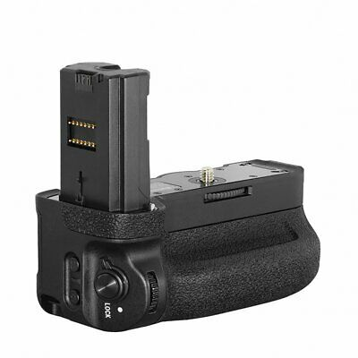 Battery Vertical Hand Grip VG-C3EM for Sony A9 A7R3 A73 A7III A7RIII