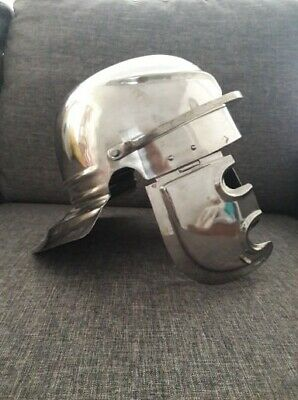 Casque Romain Imperial Gaulois A