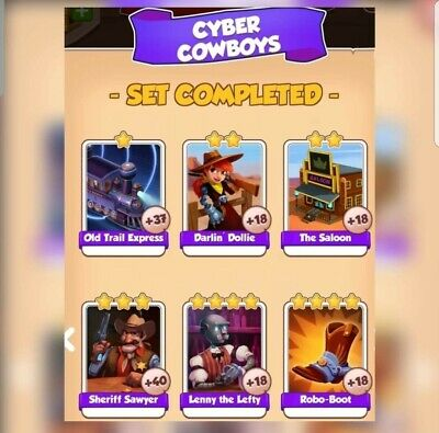 10x Martian Lettuce :- Coin Master Cards ( Fastest Delivery )