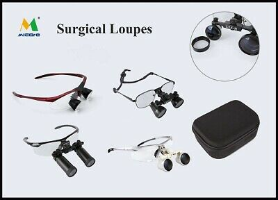 Surgical Loupes - Any Models - All Sizes