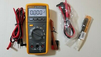 FLUKE 233/A REMOTE Display Digital Multimeter Kit with FREE SHIPPING