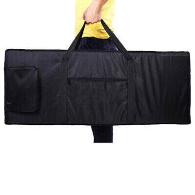 61 Key waterproof universal Instrument keyboard bag electronic piano cover caseS