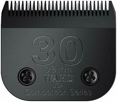 Wahl 2355-500 Professional Animal blade #30 Fits KM10 KM5 KM2 KM2-Deluxe SS-Pro
