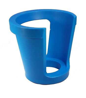 """Catalina Carry Handle Blue Color Cylinder Sturdy Style Tank 2 - 5/8"""""""