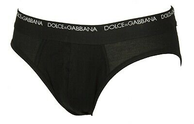 Slip caleçon brief homme underwear DOLCE & GABBANA article M14502