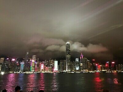 DIGITAL PHOTO PICTURE IMAGE WALLPAPER SCREENSAVER DESKTOP - Hong Kong