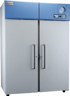 Revco UFP5030A Upright Plasma Freezer, 51.1 cu ft, -30 °C, Double solid door