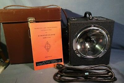Stroboscope 510-AL Excellent Great Party Lighting Effect or Engine Tuning + More