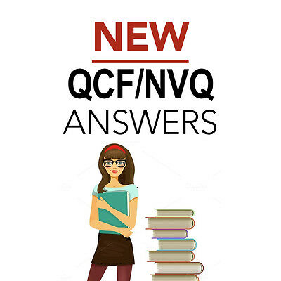 QCF Diploma LEVEL 5 Children and Young People's Advanced Practice Complete