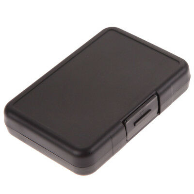 12 in 1 Memory Card Storage Bracket Hard Case For Micro SD CF SDHC Card Trends