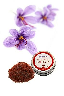 2 Grams Certified SAFFRON with 30 days money back guarantee.