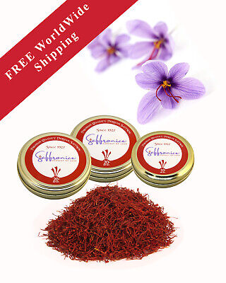 50 Grams Certified SAFFRON with 30 days money back guarantee.