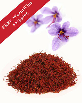 100 Grams Certified SAFFRON with 30 days money back guarantee.