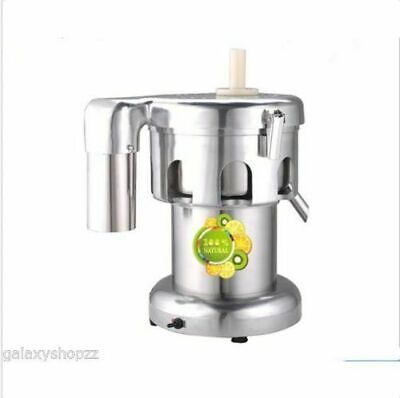 Professional Commercial Juice Extractor Vegetable Juicer, single blade Y