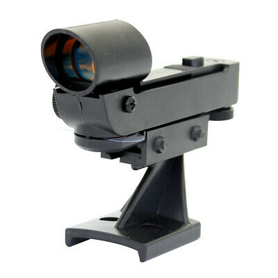 Practical Telescope Use Astronomy Precise Red Dot Aiming Finderscope Lightweight
