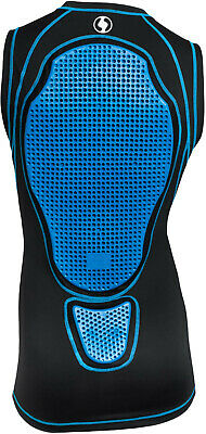 New Adult L Bliss Comp LD Tank Top Back Protector Body Armour Motocross Large