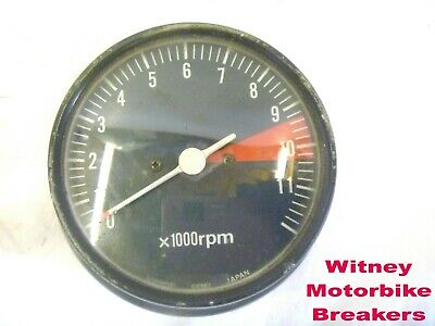 HONDA TACHO REV COUNTER  MAYBE / MAYBE NOT CB550 1970s UNKOWN YEAR MODEL CB 550