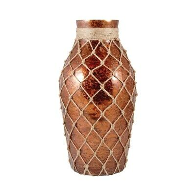 Galloway Bottle With Jute Large