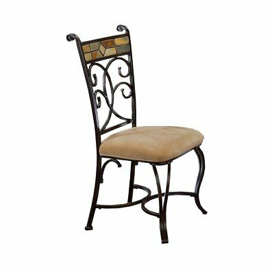 Pompeii Dining Chairs - Set of 2
