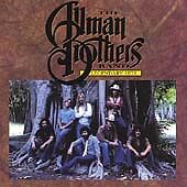 The Allman Brothers Band: Legendary Hits CD