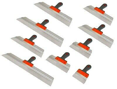 Taping Filling Knife Plastering Rendering Spatula Stainless DIY *Multi Listing*