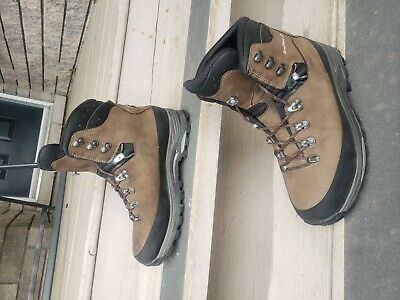 more photos aa8d7 56424 NEW LOWA TIBET Pro GTX Boots 210670-5599 Hiking Backpacking ...