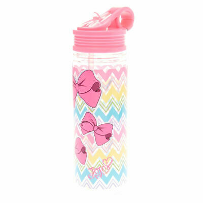 Claire's Girl's JoJo Siwa™ Bow Water Bottle - Pink