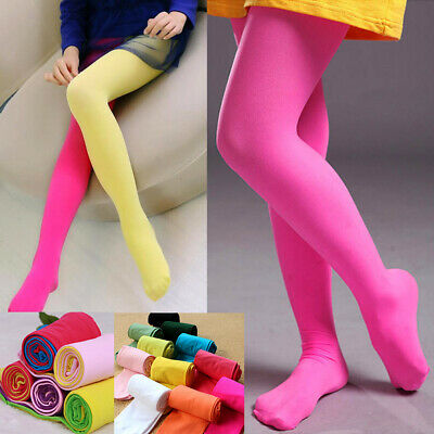 Children Kids Toddler Baby Girl Pantyhose Tights Stockings Accessories NEW Socks