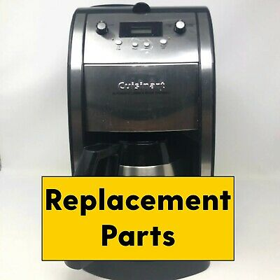 Cuisinart DGB-600BC Automatic Grind & Brew Thermal 10 Cup Coffee Maker Parts