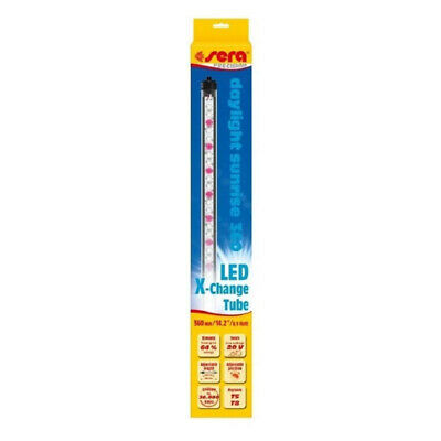 Sera LED X-Changes Tubes Daylight Sunrise 360