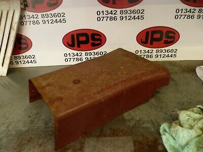 Centre gearbox cover panel- (seat - dash) X International 674 tractor ..£40 +VAT