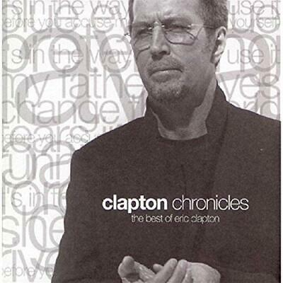 Eric Clapton - Chronicles - The Best Of / Greatest Hits - CD Neu & OVP