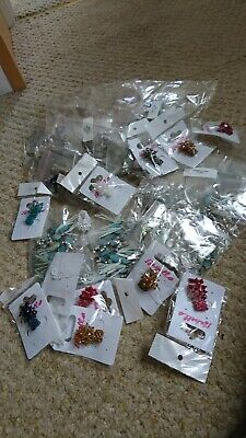 JOBLOT OVER 96  ITEMS NEW COSTUME JEWELLERY. NECKLACES, Earrings, Rings