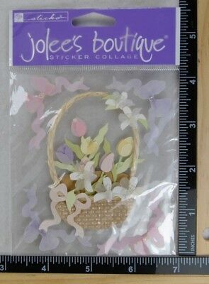 Jolee/'s Boutique XL ***LOVELY LILACS//SERINGEN***  NIEUW!!!