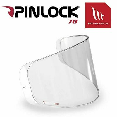 MT Clear Pinlock fit New Models of Targo SV MT-V-14