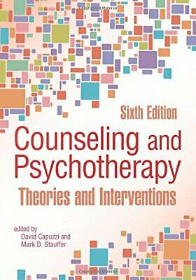 [P.D.F] Counseling and Psychotherapy Theories and Interventions 6th Edition