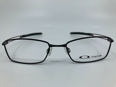 66e8892c5474 OAKLEY RX EYEGLASSES OX5071-0154 Coin Satin Black Frame [54-18-140 ...