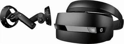 New HP Windows Mixed Reality Headset with Motion Controllers